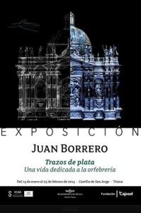 290114-Cartel Exposición Juan Borrero